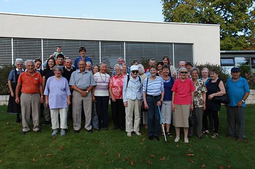 Senioren FEG Sumiswald